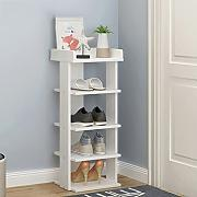 L&Y Pasamanos Muebles Simple Shoe Rack 5 Tiers