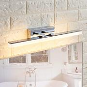 Lámpara de pared LED de baño Julie, forma