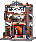 Lemax - French Chocolatier