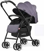 Littlefairy Sillas de Paseo,Carro High-Silla