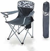 LJJOO Folding chair Silla Plegable Al Aire Libre