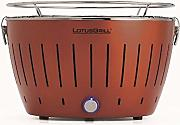 LotusGrill LotusGrill Cobre metalizado Barbacoa,
