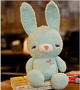 Luxury-uk Easy to Carry Plush Soft 26cm Rabbit Toy