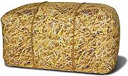 MeroWings Straw Bale - Puf para exterior