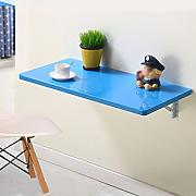Mesa De Escritorio Plegable De Pared Mesa De