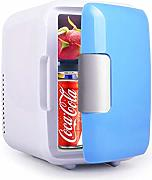 MINGRONG Eletric Car Refrigerator Nevera Car Mini