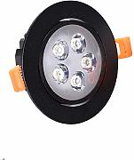 Modenny Foco empotrable LED Downlight empotrable