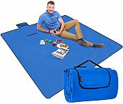 MOVTOTOP Picnic Blanket Waterproof Extra Large,