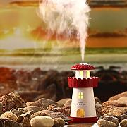 MWPO Casa Lighthouse humidificador hogar Mini
