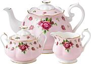 New Country Roses Pink by Royal Albert
