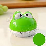 New Design Cute Lovely Frog 55 Mins Animal Kitchen