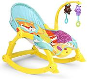 Niño Rocker Toddler Rocker Baby Rocker Toy Infant