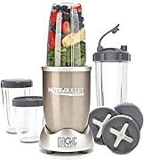 NutriBullet Pro 900 Magic Bullet - Extractor de