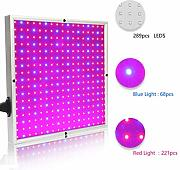 OUHUI Chips De 30W LED Grow Light Full Spectrum
