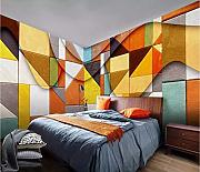 Papel Pintado Full Fotomural 3D Mural Pared