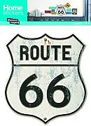 Pared Adhesivo Route 66 Cartel