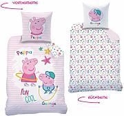 Peppa Pig CTI Reversible Cama Renforce Peppa Pig