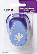 Perforadora Azul 22mm - Ángel, perforadora de
