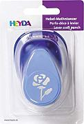Perforadora Azul 22mm - Rose, perforadora de