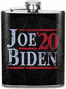 petaca Vote For Joe Biden 2020 Election Hip Flask