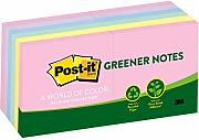 Post-it Notes Value Pack, 3 in x 3 in, Marseille