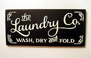 PotteLove The Laundry Co. Wash Dry and Fold -
