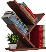 Ppy778 Tree Bookshelf Book Rack Display
