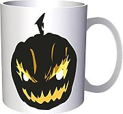 Pumkin halloween 330 ml taza dd745