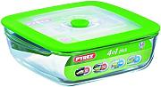 Pyrex Cook & Store - Recipiente 4 in 1 plus