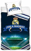 Real Madrid Funda Nórdica Simple HALA