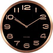 reloj de pared Maxie copper