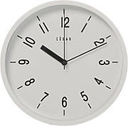 Reloj De Pared Sans Blanco - Trends Home Selection
