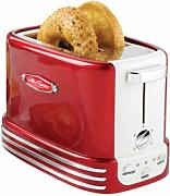 Retro Line Bread Toaster Model 2 Tostadora de Pan