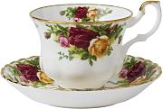 Royal Albert 15210406 - Taza de té, Color