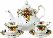 Royal Albert 40034978 Old Country Roses - Tetera y
