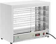 Royal Catering Vitrina caliente- 64 cm RCHT-1000