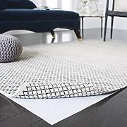 Safavieh Alfombra Padding Collection PAD125 White