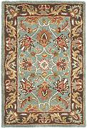 Safavieh Heritage Collection HG812B Alfombra de