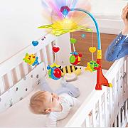 Seasons Shop Baby Mobile Music Mobile Baby Music