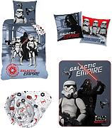 Set 5 pieces Funda de edredón Star Wars Dark Side