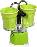 Set Cafetera Express Mini - Bialetti