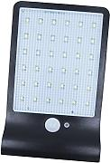 Sharplace 48 Leds Luz Solar Lámpara de Pared