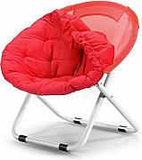 Silla Plegable Lazy Adult Large Moon Chair Silla
