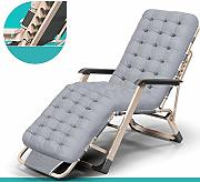 Silla reclinable Plegable Simple para Adultos, en