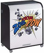 SIMMOB must095no400 Zonk Pow 400 Mueble