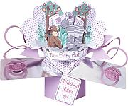 Suki Gifts International - Tarjeta de
