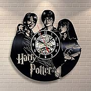 sunxiaoqing Harry Potter Film Vinyl Vinyl Record