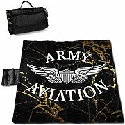 Suo Long Army Aviation with Wing and Shield Picnic