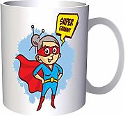 Super Granny 330 ml taza ee907