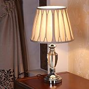 Table Lamp.w WCUI Lámpara de Mesa Dormitorio de